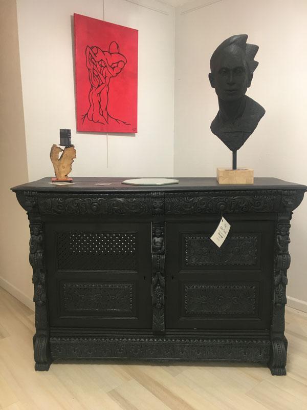 Exposition Galerie 115 Saint-Quentin