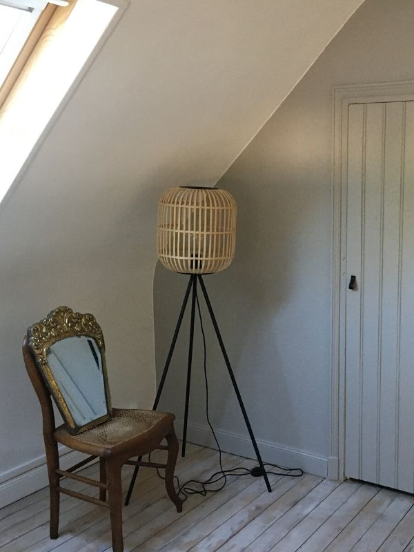 Relooking étage maison